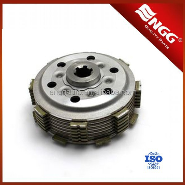 High Performance Clutch Assy For BAJAJ 3W4S Spare Parts