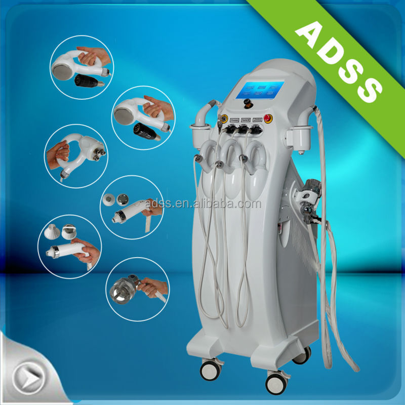 ADSS fat & weight loss body massage vibrator machine