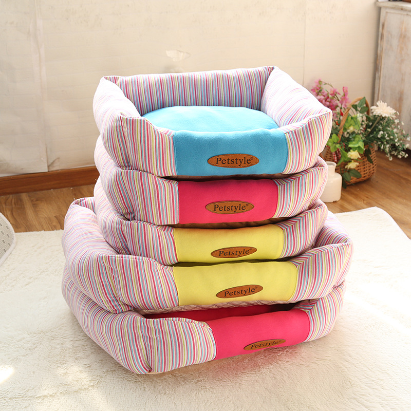 Fashion Small Dog Bed Wholesale Best Selling Dog Products Cat Bed