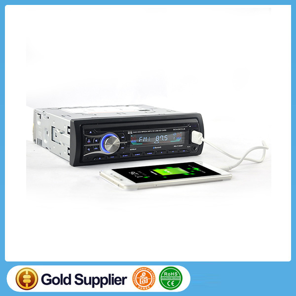Car dvd player with car audio/Car Stereo Player BLUETOOTH/DVD/VCD/CD/MP4/MP3/AM/FM