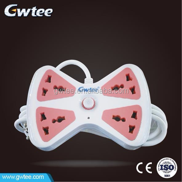 China Factory Promotional custom design surge protector GT-6229
