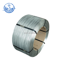 galvanized iron wire with good price produced in alibaba china factory
