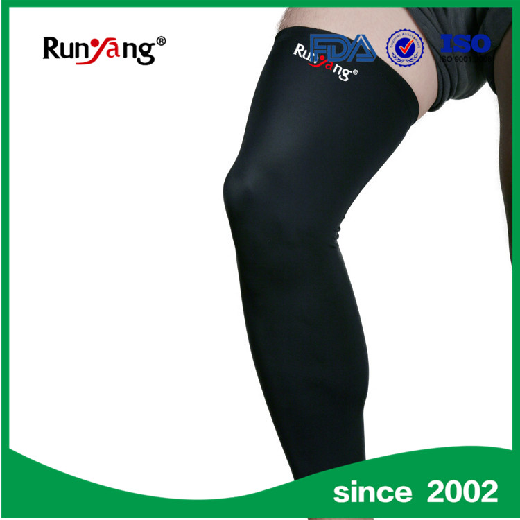 High quality copper knee brace|knee cap| knee compression manufacturer