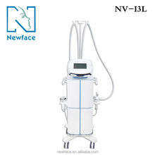 NV-I3L 4 in 1 Professional ultrasonic cavitation fda approved Bipolar RF with vacuum for Beauty Salon (CE Approved)