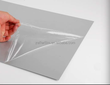 Wholesale Transparent/Clear Glass Protective Film from Shandong Manufacturer