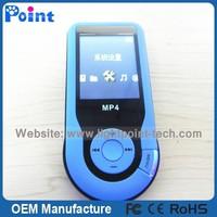Profession OEM 4th Generation 1.8 inch MP4 player