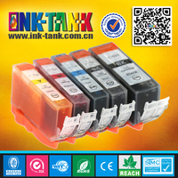 PGI-725 CLI-726 compatible canon ink cartridge for ix6560