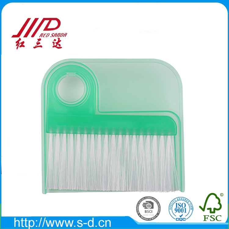 whole sale plastic broom dustpan dust cleaning set household brush