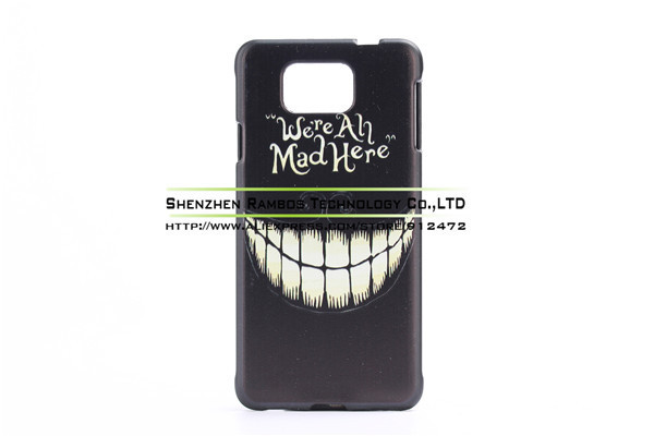 Make Your Own Idea Hard Plastic Custom PC Cover Case Skin for Samsung Galaxy S3 i9300