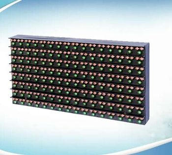 RGB outdoor led display screen p20 alibaba good price led display screen sexy video p20