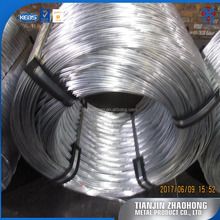 0.8mm galvanized steel wire cable from Tianjin zhaohong