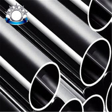 201 304 304l 316 316l Seamless Stainless Steel Pipe / Tube