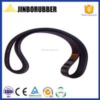 all kinds of oil resistence washing machine v belt fan belt