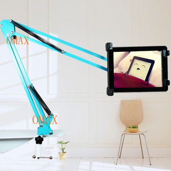 Universal high quality Tablet Stand for any angle OMAX IP02