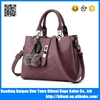 High quality new designer PU fashion bags handbag for women 2017