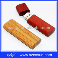wooden usb flash memory 1gb