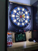 The Wholesale safety home dartboard, VDarts H2