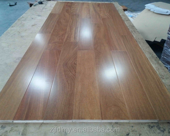 Hot sales Cumaru wood flooring