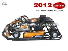 2012 Year Newest Style Cheap Racing Go Kart With Wet Clutch SX-G1101(LXW)-1A