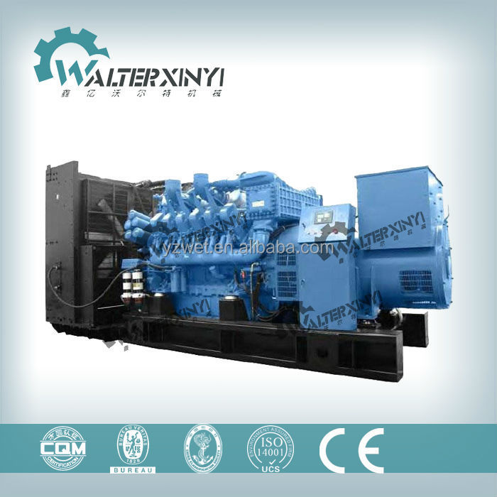 Ethanol electric generator diesel 3kva with price