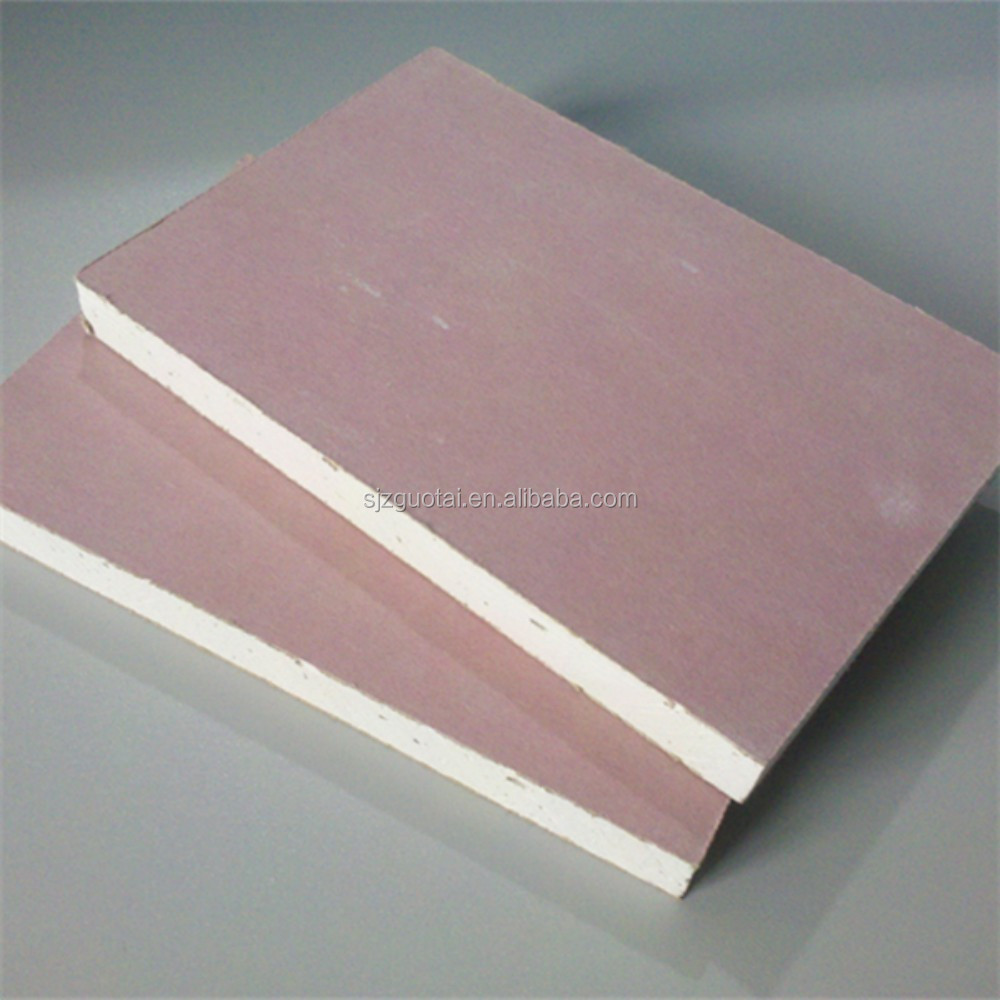 Water Resistant Gyp Board : Gypsum board wall the perfect home design
