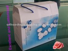 2012 eco-friendly wholesale durable and excellent lovely recycle paper box