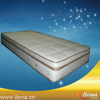 Bedroom Furniture Thick Pillow Top Pocket Spring Mattress