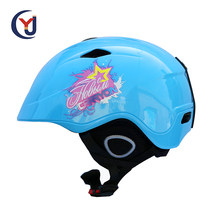 High quality thicken carbon fiber lining sports snowboard helmet covers with removable visor