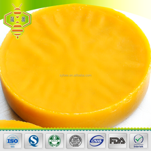 SHENGYUAN cheap natural beeswax cosmetic use particle