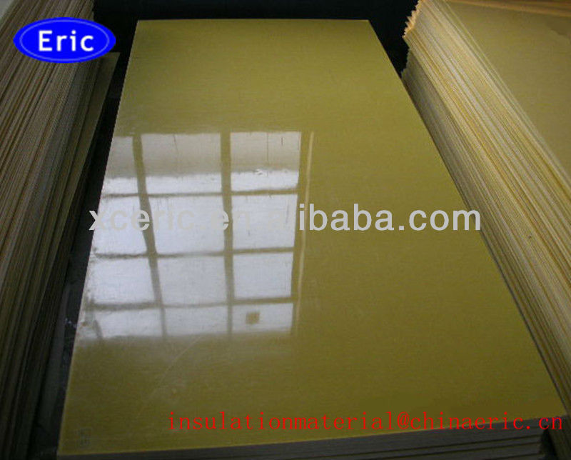 Yollow color 3240 Glass board