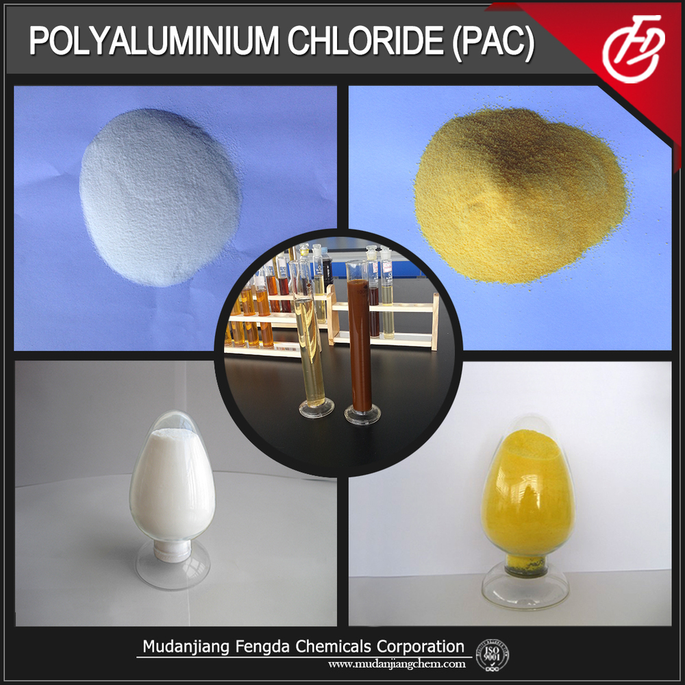 HIGH QUALITY PAC/Polyaluminium Chloride 28%min-30%min for water treatment