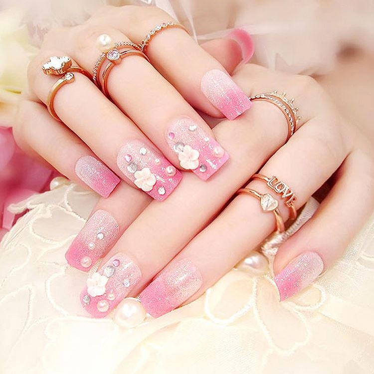 Wholesale artificial nail glue - Online Buy Best artificial nail ...