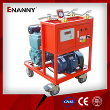 China Professional SF6 Gas Recovery Device for Power Plant DBQH-60