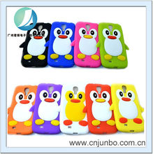 For Samsung Galaxy S4 4 IV I9500 Cover Silicone 3D Soft Cell Phone Case