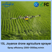 6,10 ,15 litre crop dusting uav, agricultural spraying drone, autonomous flying uav drone crop sprayer