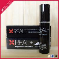 100% natural hair growth oil