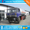 DONGFENG 6*4 30cbm LPG tank trucks with lpg gas filling machine