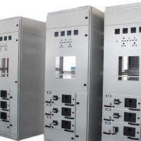 KYN28-12 Indoor Draw Out Type Metal-Clad High Voltage Switchgear