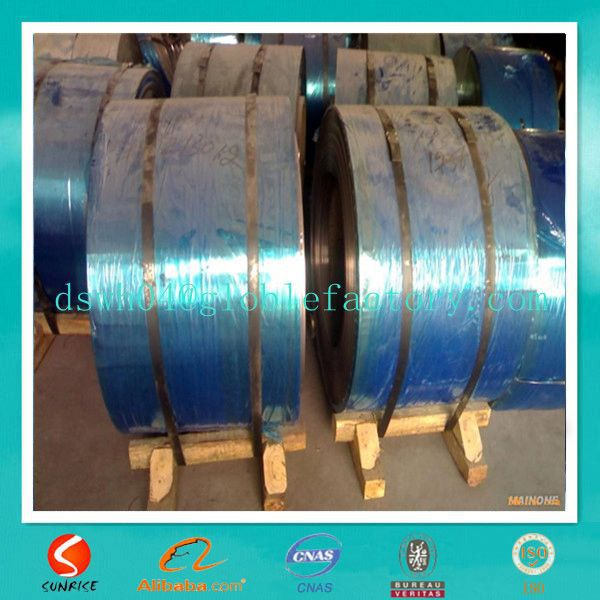 cheap cold rolled 2B surface stainless narrow steel strip