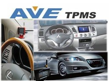 AVE TPMS TAIWAN Auto Parts