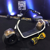 Wholesale Long range per charge new adult motorbike/electric bicycle cool scooter with 18*9.5 tire