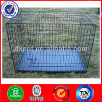 DXW003 Metal Cage for Dog (BV assessed supplier)