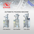 automatic grain four side seal packing machine