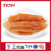 Soft Meat Product Type Crystal Chicken Sliced Jerky Natural Food