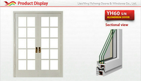 Chinese wholesale suppliers wooden turkish pvc doors best selling products in china 2015