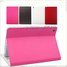 For ipad covers cases genuine leather case for ipad mini P-iPDMINICASE057