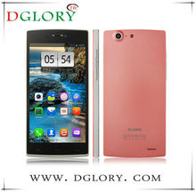 DG-X2 stable function 5inch MTK6592 octa core 1GB/16GB mobile phone