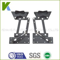 Furniture Mechanism for folding table With The Gas Springs KYD002