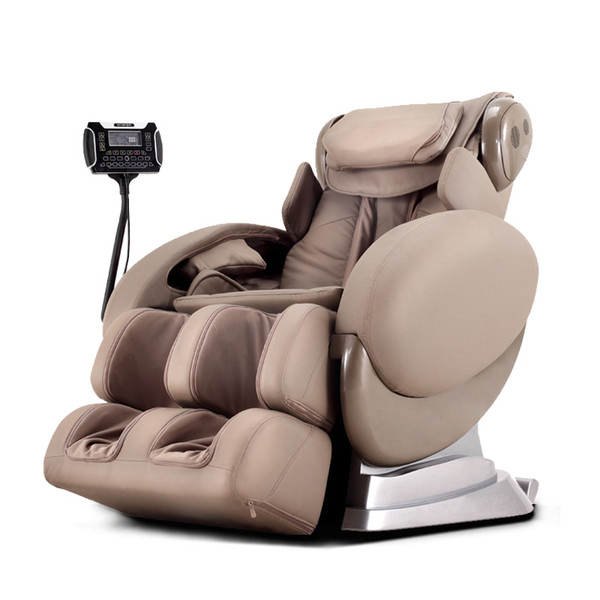 Smart Personal Use Heating Body Massage Chair With Shiatsu