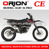 China APOLLO ORION CE 250CC Pit Bike 250cc air Cooled